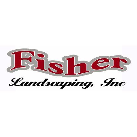 Fisher Landscaping Logo