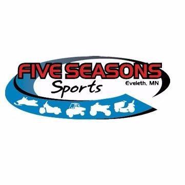 Five Seasons Sports Logo