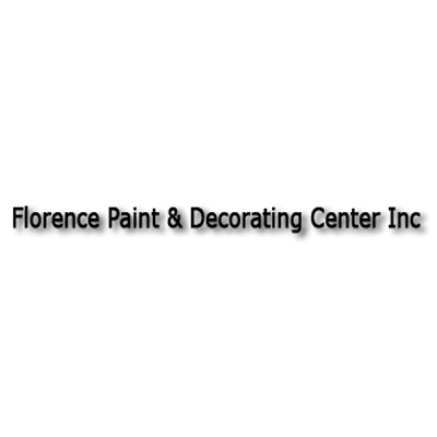 Florence Paint & Decorating Center Logo