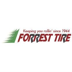 Forrest Tire Logo