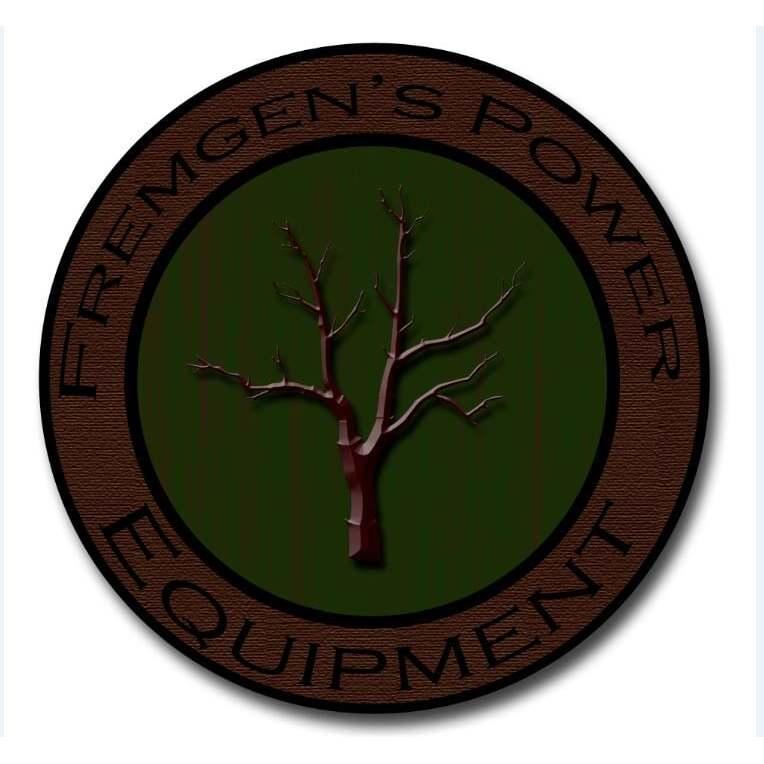 Fremgen's Power Equipment, Inc. Logo