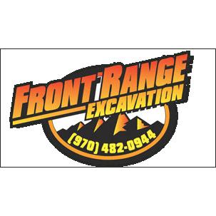 Front Range Excavation Logo