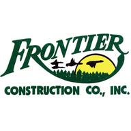 Frontier Construction Logo