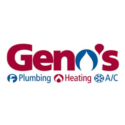 Geno's Plumbing & Heating LLC Logo