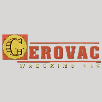 Gerovac Wrecking LLC Logo