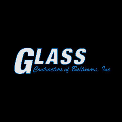Glass Contractors of Baltimore Inc Logo