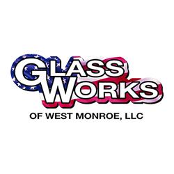 Glass Works of West Monroe LLC Logo