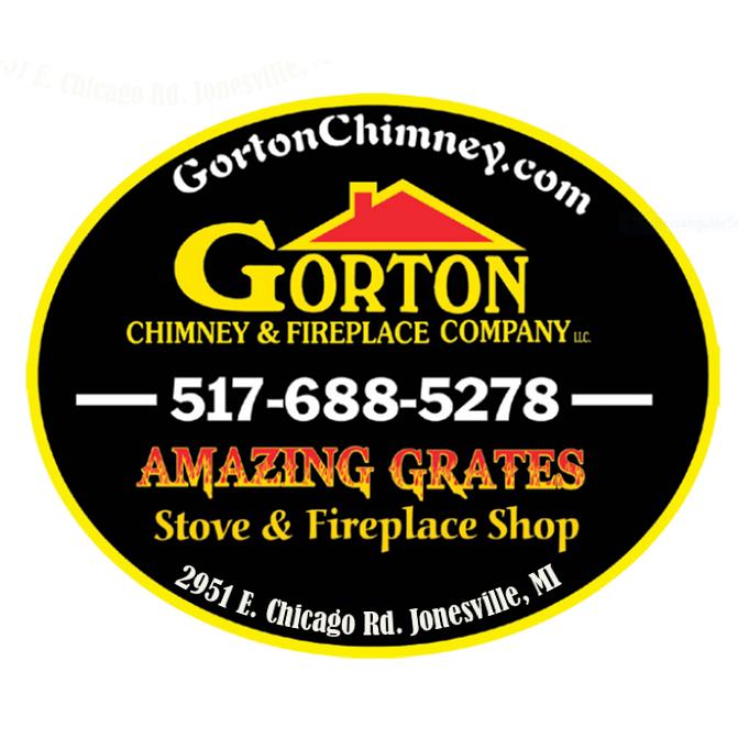 Gorton Chimney & Fireplace Co Logo