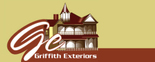Griffith Exteriors Inc.  Logo