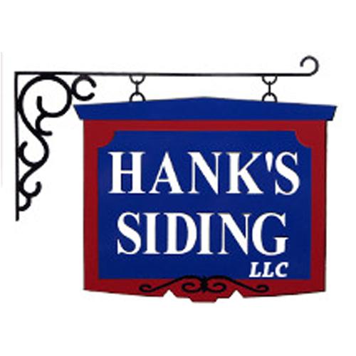 Hank's Siding, LLC Logo