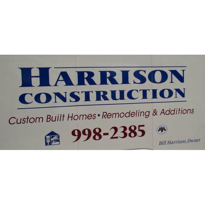 Harrison Construction Inc Logo
