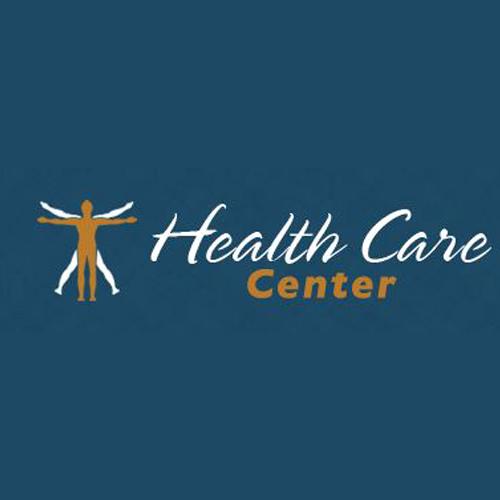 Health Care Center Logo