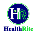 HealthRite Physical Therapy Logo