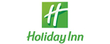Holiday Inn and Suites Chicago O'Hare Rosemont Hotel Logo