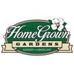 Home Grown Gardens Logo