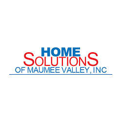 Home Solutions of Maumee Valley Inc Logo
