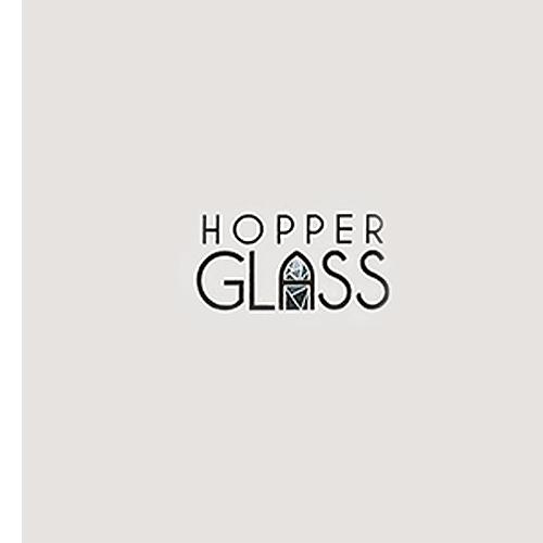 Hopper Glass Logo
