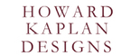 Howard Kaplan Designs Logo