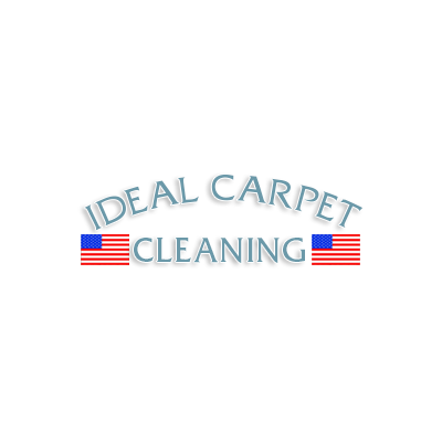 Ideal Carpet Cleaning Logo