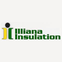 Illiana Insulation Inc Logo