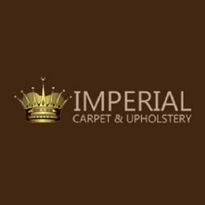 Imperial Carpet & Upholstery Cleaning Logo