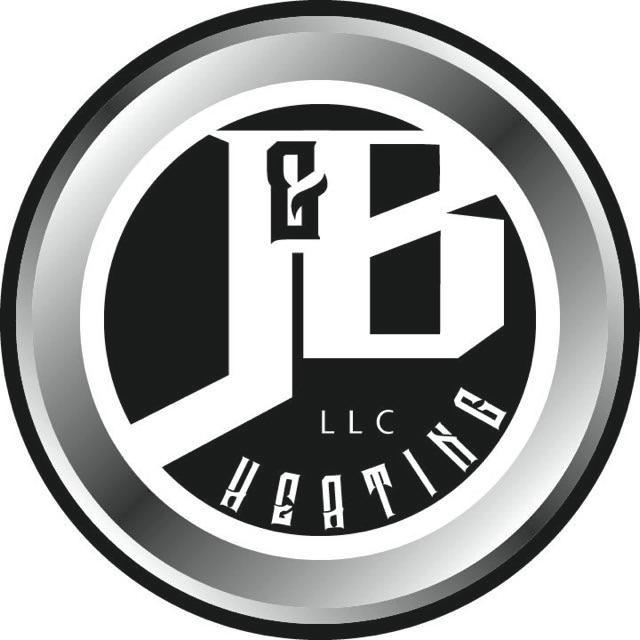 J&B Heating LLC Logo