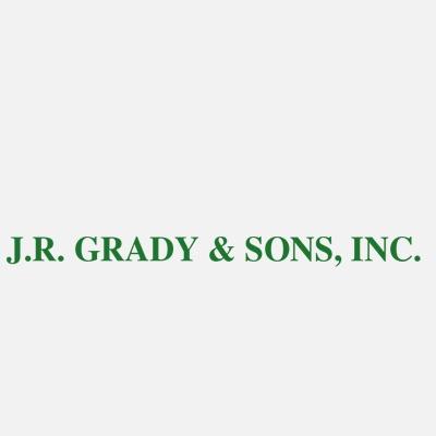 Jr Grady & Sons Logo