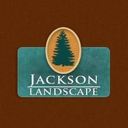Jackson Landscape Logo