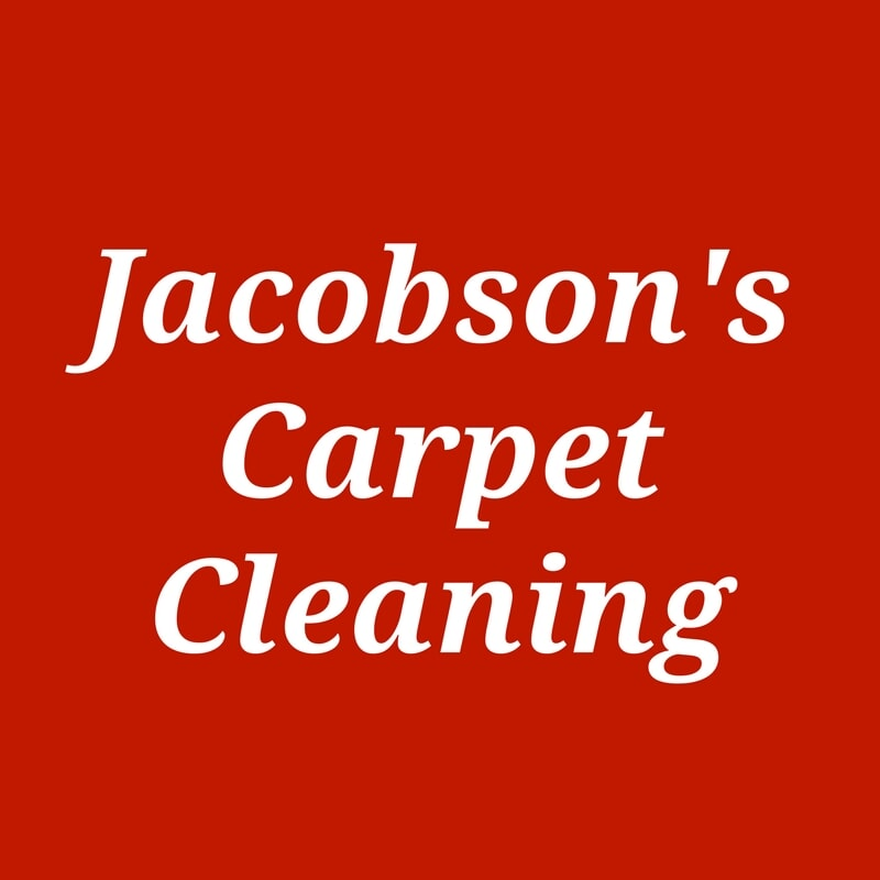 Jacobson's Carpet Cleaning Logo