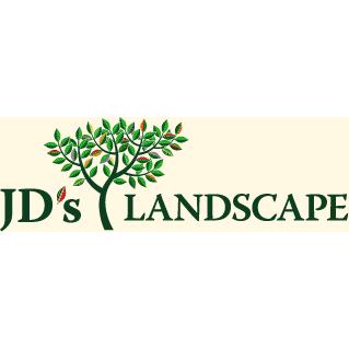 JD's Landscape Service And Design, LLC Logo