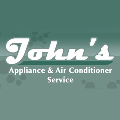 John's Appliance & Ac Service Logo