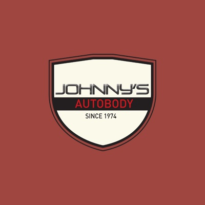 Johnny's Auto Body Inc. Logo