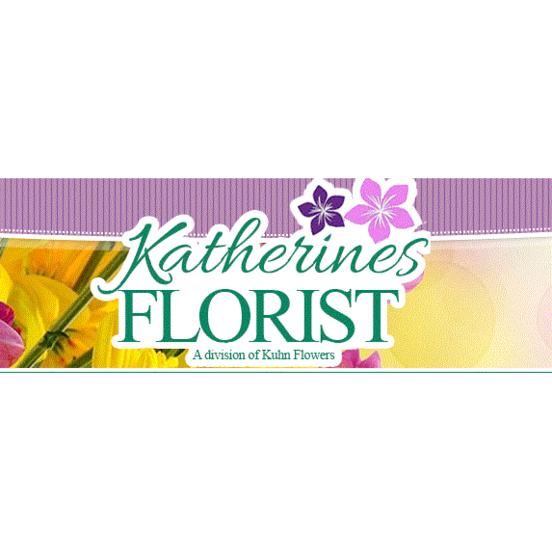 KATHERINE'S FLORIST Logo