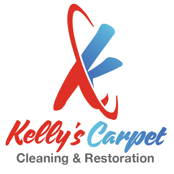 Kelly's Carpet Cleaning and Flood Restoration Logo