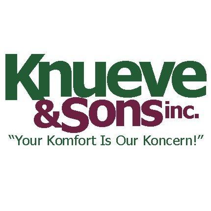 Knueve & Sons Inc Logo