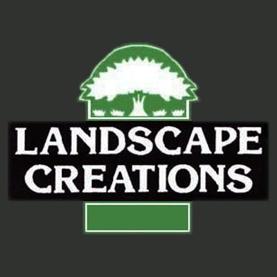 Landscape Creations LLC Logo
