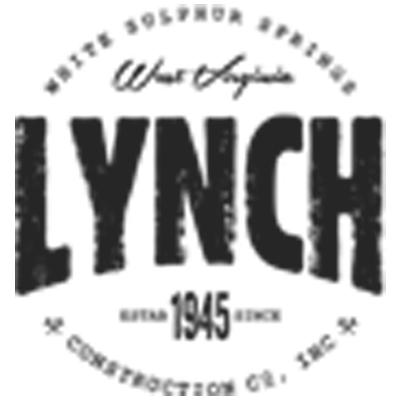 Lynch Construction Co., Inc. Logo