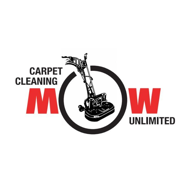 MW Carpet Cleaning Unlimited Logo