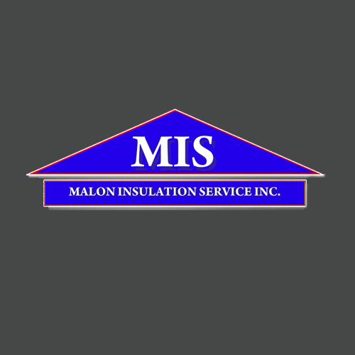 Malon Insulation Service Inc. Logo