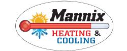 Heating & Cooling Logo