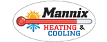 Heating & Cooling Logo