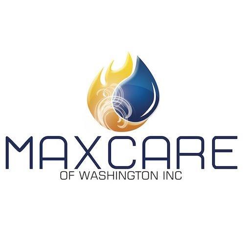 MaxCARE of Washington, Inc Logo