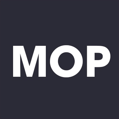 May Oilfield Pipe Logo