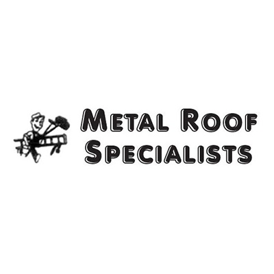 Metal Roof Specialists Logo