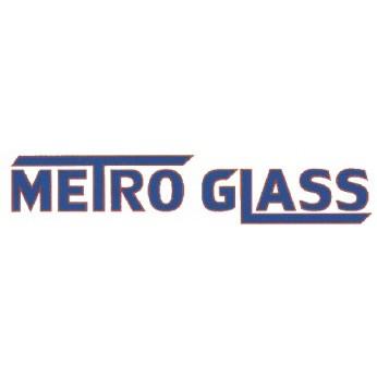 Metro Glass Logo