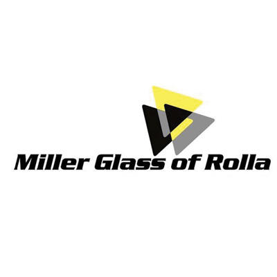 Miller Glass Of Rolla Logo