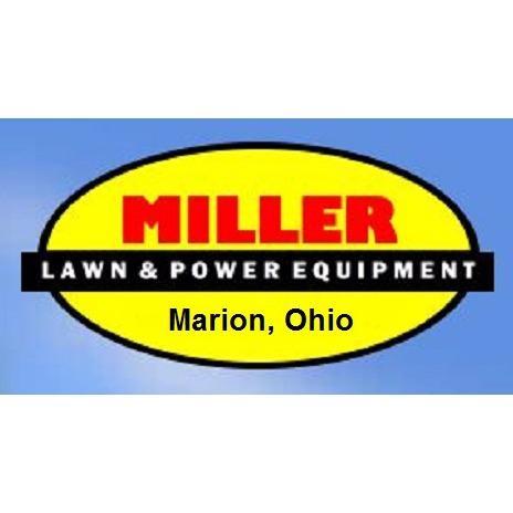 Miller Lawn & Power Equipment Logo