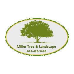 Miller Tree & Landscape, Inc. Logo