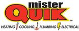Mister Quik Home Services Logo