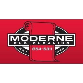 Moderne Rug Cleaning Inc Logo